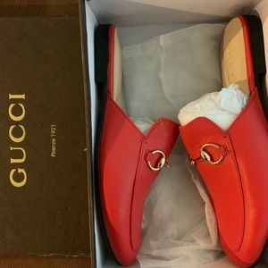 Other - Gucci Princetown